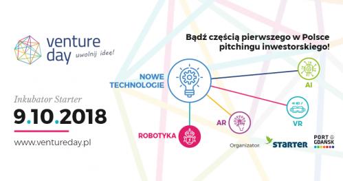Venture Day 2018
