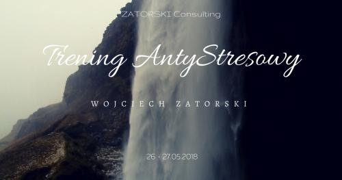 Trening Antystresowy