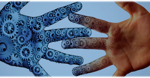 Jak wprowadzić i rozwijać software roboty w organizacjach. Strategia, wdrożenie, zarządzanie. Case studies. Projektowanie robotów.