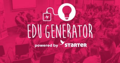 Edu Generator: STEAM-owe lekcje - robotyczny pokaz mody