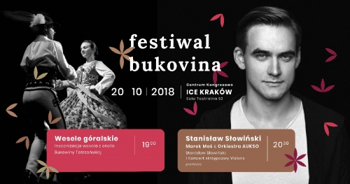 Festiwal Bukovina