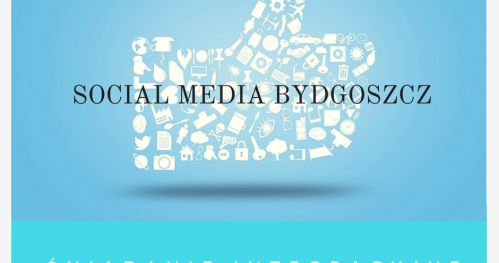 Spotkanie integracyjne grupy Social Media Bydgoszcz.