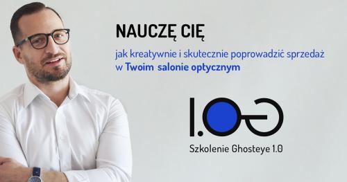 Ghosteye 1.0 Łódź