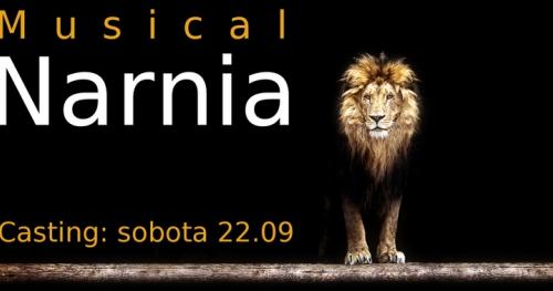 Musical Narnia - Casting