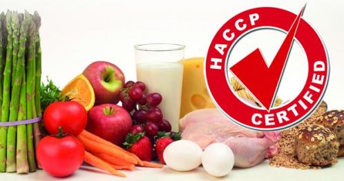 ▶ WYMAGANIA SYSTEMU HACCP (wg Codex Alimentarius CAC/RCP 1-1969)