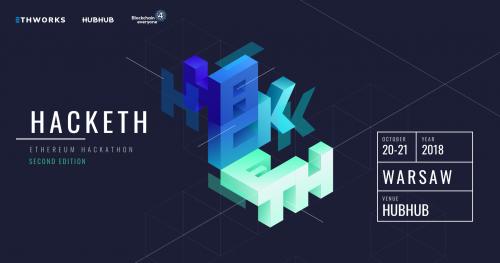 HACKETH - Ethereum Hackathon