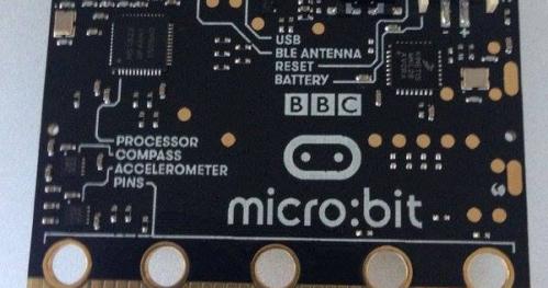 Micro:bit i język Python dla początkujących