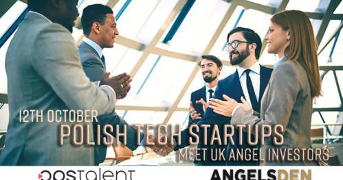 Polish Tech Start-Ups