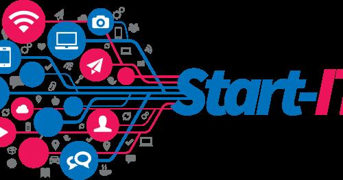 START-IT - Aplikacje mobilne - od pomysłu do produktu.