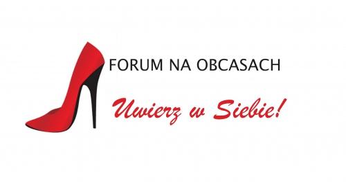 IV Forum na Obcasach - Bądź Szczęśliwa