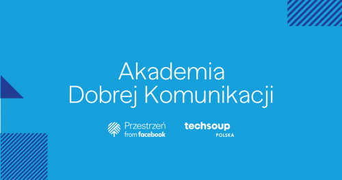 Akademia Dobrej Komunikacji w województwie świętokrzyskim!