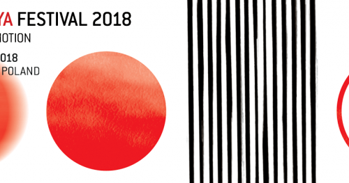 Punto y Raya Festival - Abstract Art in Motion (25 - 28.10.2018) Wrocław, POLAND