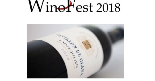WinoFest 2018 - Winiarskie pożegnanie lata