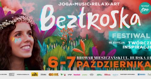 Festiwal Beztroska -Twórcze Inspiracje