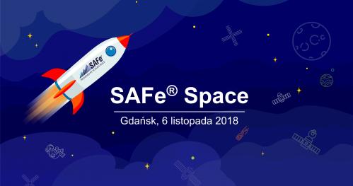 SAFe Space - Scaled Agile Framework Case Studies