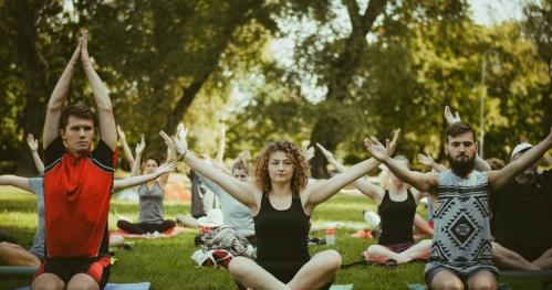 Ashanga Yoga - move by move - kurs dla początkujących