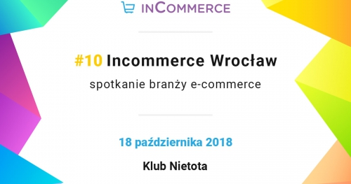 InCommerce - spotkanie branży e-commerce