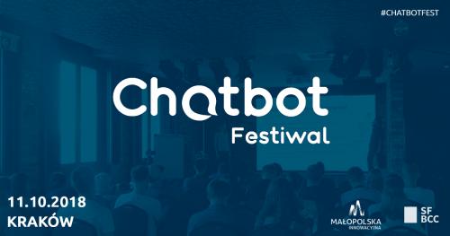 Chatbot Festiwal 2018