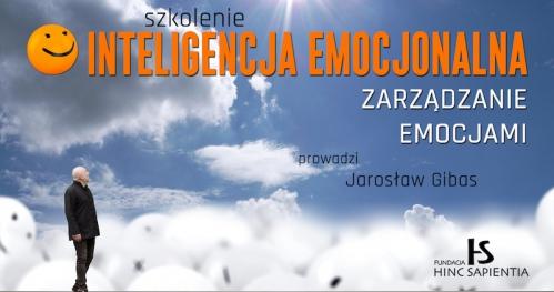 """Szkolenie """"Zarządzanie emocjami"""", Katowice"""