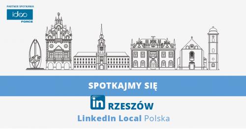 LinkedIn Local Rzeszów #2