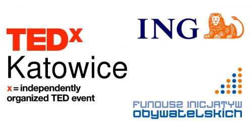 TEDxKatowice: Gra w kulkę