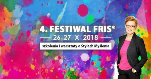Kolorowa sprzedaż z FRIS - Poznań - Festiwal FRIS®