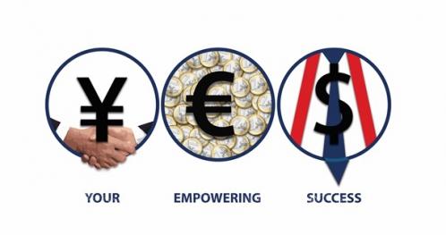 Your Empowering Success #009 - Paweł Fałkowski, Mateusz Ratajczak