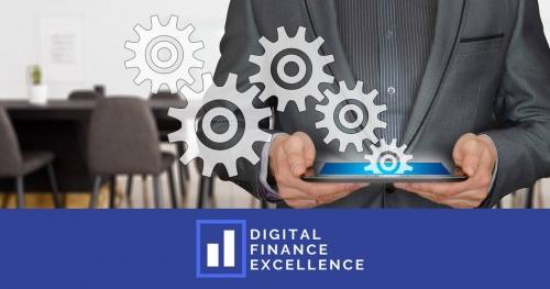 Finanse na cyfrowe czasy. Digital CFO