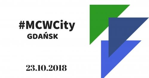 #MCWCity Gdańsk - Ból(shit) Relacji - Porozmawiajmy o człowieku i zarządzaniu