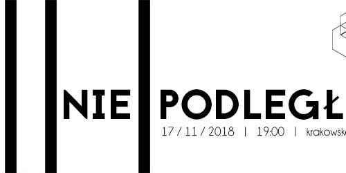 Forum Myśli i Sztuki - Art & Thought Forum 2018