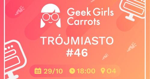 Geek Girls Carrots Trójmiasto #46