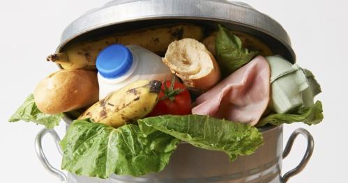 """Warsztat Design Thinking """"Poszukiwanie nowych rozwiązań w zakresie przeciwdziałania marnowaniu żywności"""""""