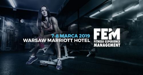KONGRES FEM III edycja - Fitness Experience Management *****
