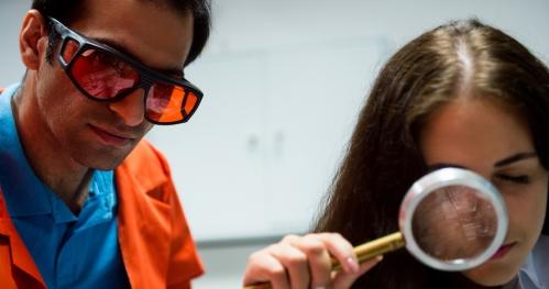 Badania nad wykorzystaniem bakterii. Nowy impuls rozwojowy nauki i biznesu? 2. edycja debat Widoki na przyszłość 2018/2019