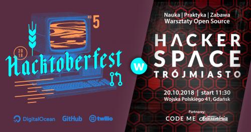Hacktoberfest 2018