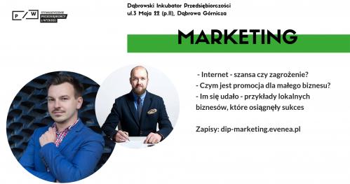 Marketing  w małej firmie