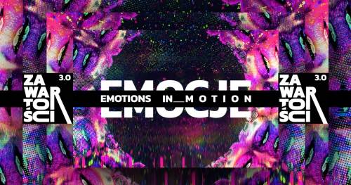 Zawartości. Emotions in motion
