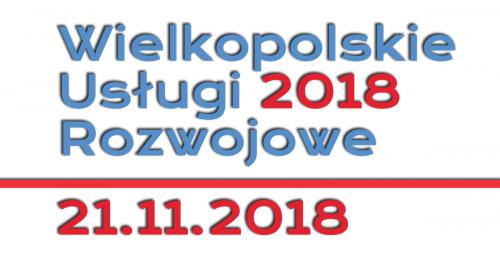 Wielkopolskie Usługi Rozwojowe 2018