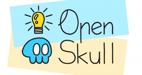 Open Skull 2018
