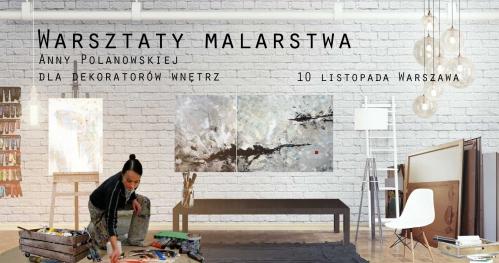 Warsztaty Malarskie