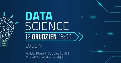 Data Science Lublin #2