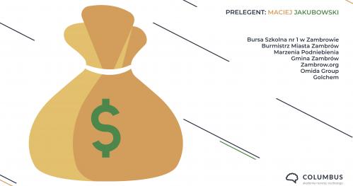 Inteligencja finansowa - jak zarabiać więcej?