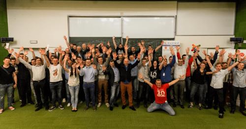 Joomla! User Group - Silesia #7