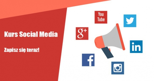 Kurs Social Media Szczecin Styczeń 2019