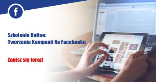 Szkolenie Reklama Na Facebooku Szczecin Styczeń 2019