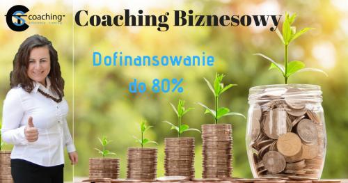 Coaching Biznesowy Indywidualny