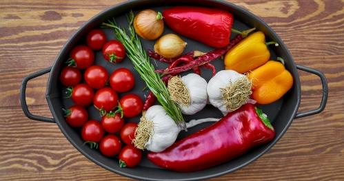 Co jeść by nie chorować? Jakie produkty wpierają naszą odporność?