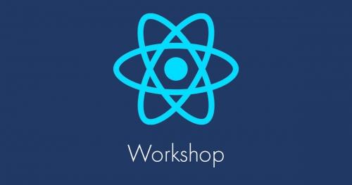 Workshop: «Building Progressive Web App with React»