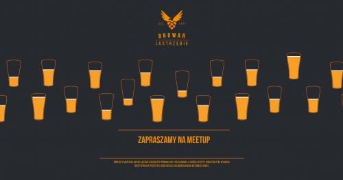 Spotkanie z Browarem Jastrzębie