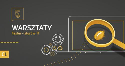 Zobacz jak uczymy testowania | warsztaty w Warszawie